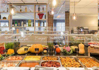 Mercure_Amsterdam_West_Breakfast Buffet